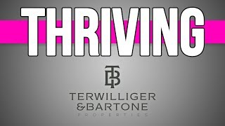 Thriving | Terwilliger & Bartone Properties