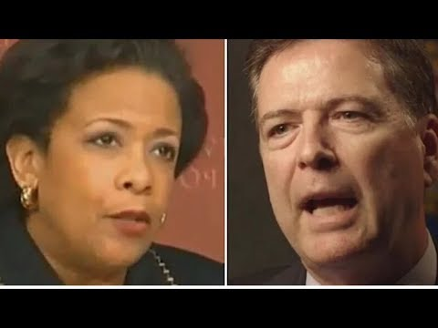 TAKE DOWN!  THE JUDICIARY COMMITTEE JUST MADE AN ANNOUNCEMENT THAT WILL HAVE LYNCH AND COMEY PANICKI