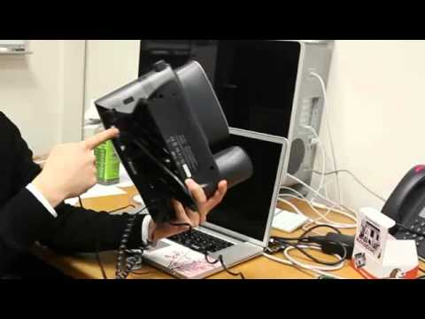 How to Hack a Cisco IP Phone.avi