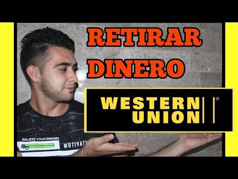 Como Retirar Dinero De Western Union Preguntas Frecuentes Youtube