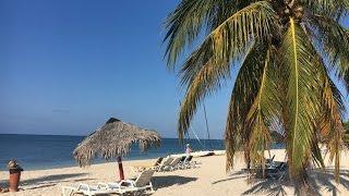 2017Cuba 05 Trinidad Playa Ancon
