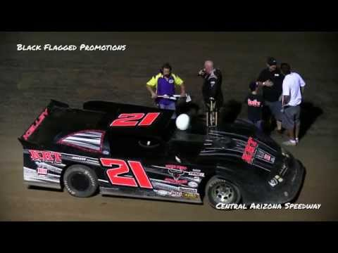 Central Arizona Speedway- Super Stock Main April 18th 2015