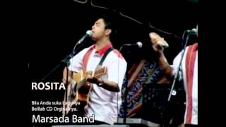 Download Video BATAK SONG - ROSITA by  MARSADA BAND From Lake Toba MP3 3GP MP4