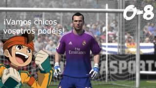 Vídeo FIFA 14