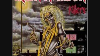 Iron Maiden - The Ides Of March