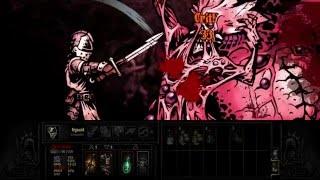Darkest Dungeon - Kill Heart of Darkness