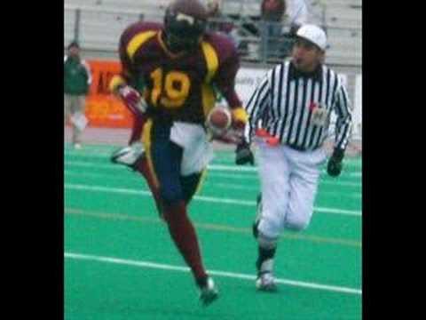 Bronco Football 2006