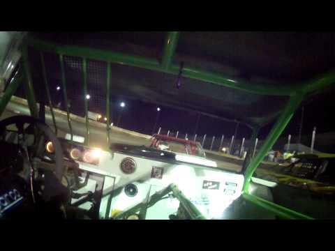 5.2.15---Peoria Speedway---Street StockFeature in car Camera