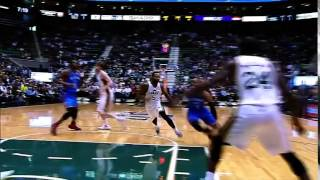 Blake griffin and russell westbrook top 10 dunks