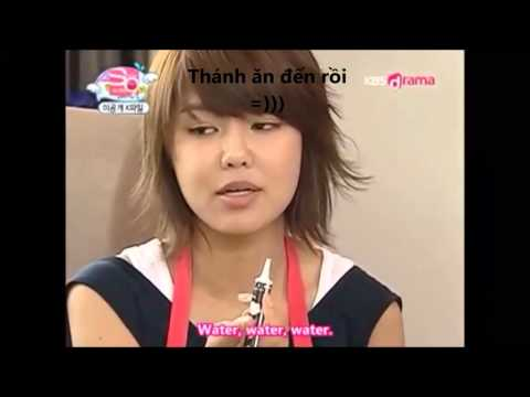 Thánh Sooyoung