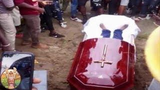 Pourquoi la tombe de DJ Arafat a t'elle été profanée ?