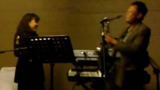 Pomo's Saxophone & Jali-jali