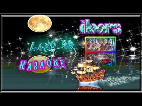 The Doors * Karaoke Of Land Ho