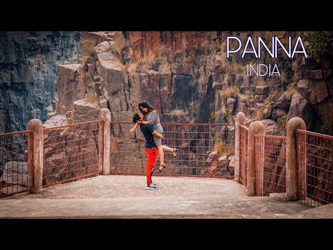 #Panna - India    #Travel With Love Series    #ByTheWay #India