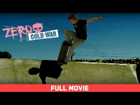 ZERO Skateboards: COLD WAR - Feat. Chris Cole, Jamie Thomas,