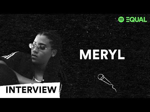 Youtube: Spotify x Meryl – #EQUAL