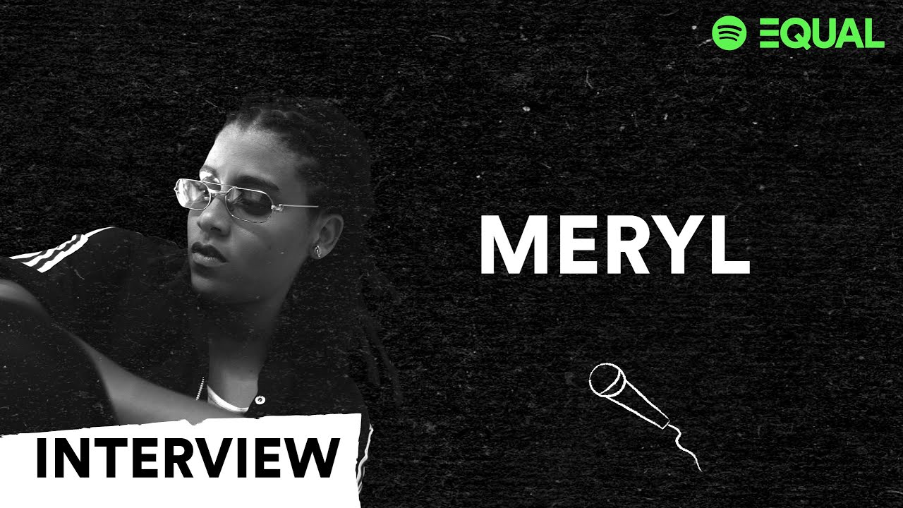 Spotify x Meryl - #EQUAL