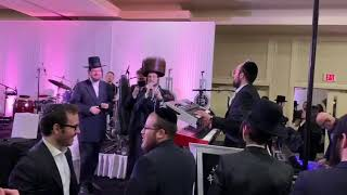 Shragi Gestetner, Hershy Weinberger, Dovy Meisels, Avrum Mordche, Freilach, Shira Choir - Wedding