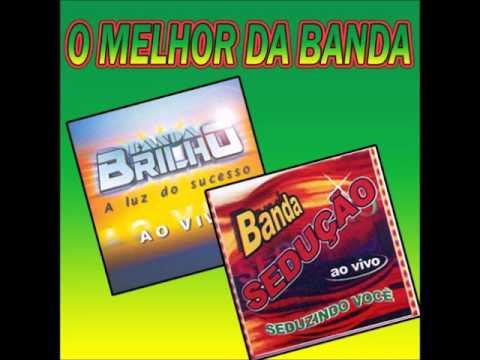 O MELHOR DA BANDA SEDUÇÃO 2017 - REGGAE  Incluí sucessos também da Banda Brilho