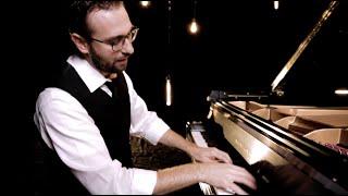 Pure Imagination / Somewhere Over the Rainbow - Piano Solo