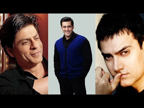 Salman Khan Publicly Addresses Shahrukh & Aamir Khan As BROTHERS | Planet Bollywood News Mp3