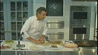 Cooking With Bernard, Top Sirloin Salad, Fajitas On A Stick, And Kids Meal Part 3