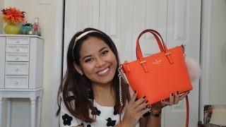 Kate Spade Cedar Street Harmony Crossbody Bag Review