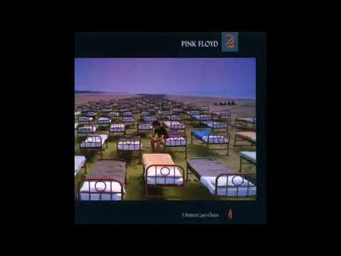 P̲ink Flo̲yd -  A M̲omentary L̲apse of R̲eason (Full Album) 1987
