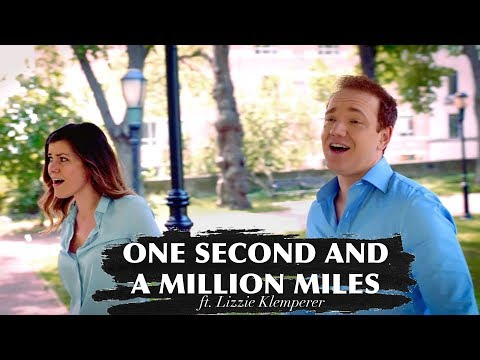One Second and A Million Miles - Bridges of Madison County ft. Lizzie Klemperer