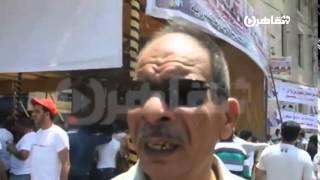 فيديو: رئيس بدالي تموين الإسكندرية: لم أجد اسمي بكشوف الناخبين.. وحررنا محاضر ضد انتخابات الغرفة