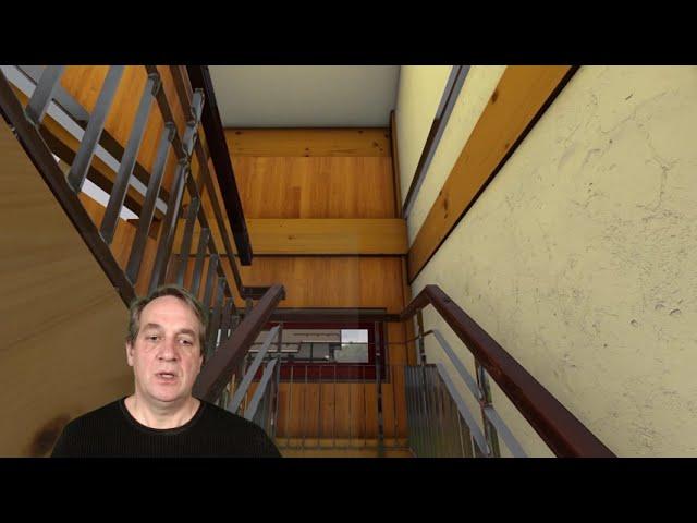 Двухэтажный фахверк от компании Брауни Арт