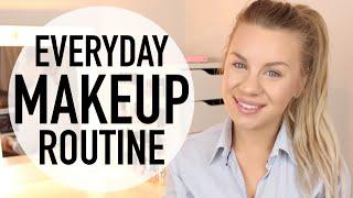 Everyday Makeup Routine   Hur jag sminkar mig en vanlig vardag (i samarbete med Telenor)
