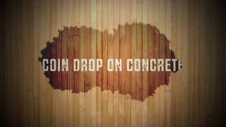 Gambar cover Coin Drop On Concrete Sound Effect - Free to Use