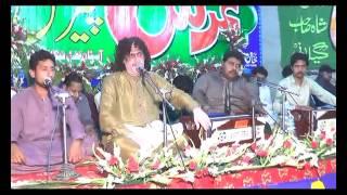 Arif Feroz Uras Pir Fazal Shah Nankana 2016 A