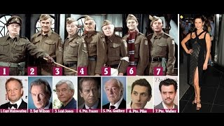 So who plays who in the new Dad's Army in film remake revealed