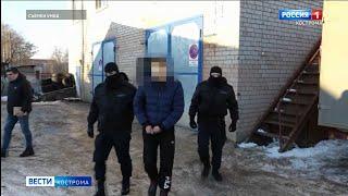 В Костроме задержали грузовик нелегального табака