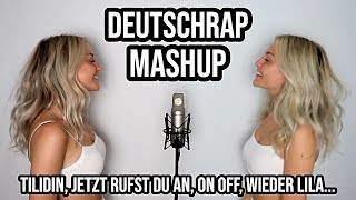 DEUTSCHRAP MASHUP (Capital Bra Samra Loredana Shirin David Shindy) PIA
