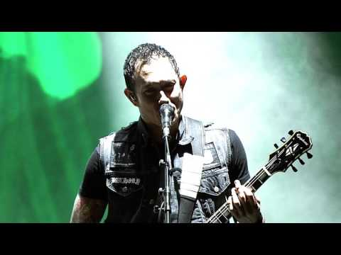 Trivium - Like Light To The Flies - Bloodstock 2015