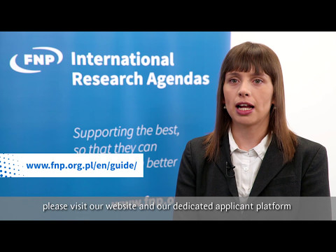 International Research Agendas Programme: what is it?