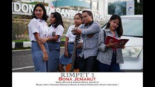 Bona Jemarut - RIMPET 2 - Lagu Manggarai Terbaru 2020