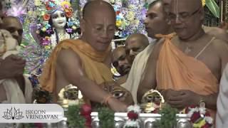 Goverdhan Puja  Abhishek