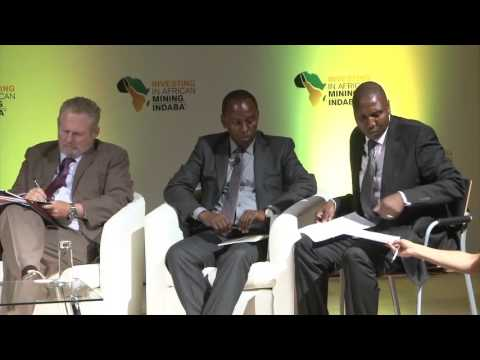 South African Investment Seminar at Mining Indaba 2016