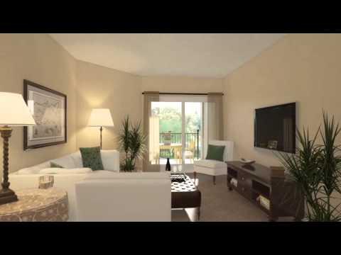 Watch on One Bedroom Apartment Floor Plan