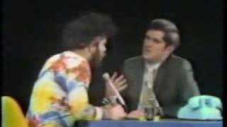 36-666 Decoding History Jerry Rubin  Punks Donahue