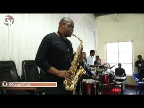 Mise Anael - Worship With Saxophone