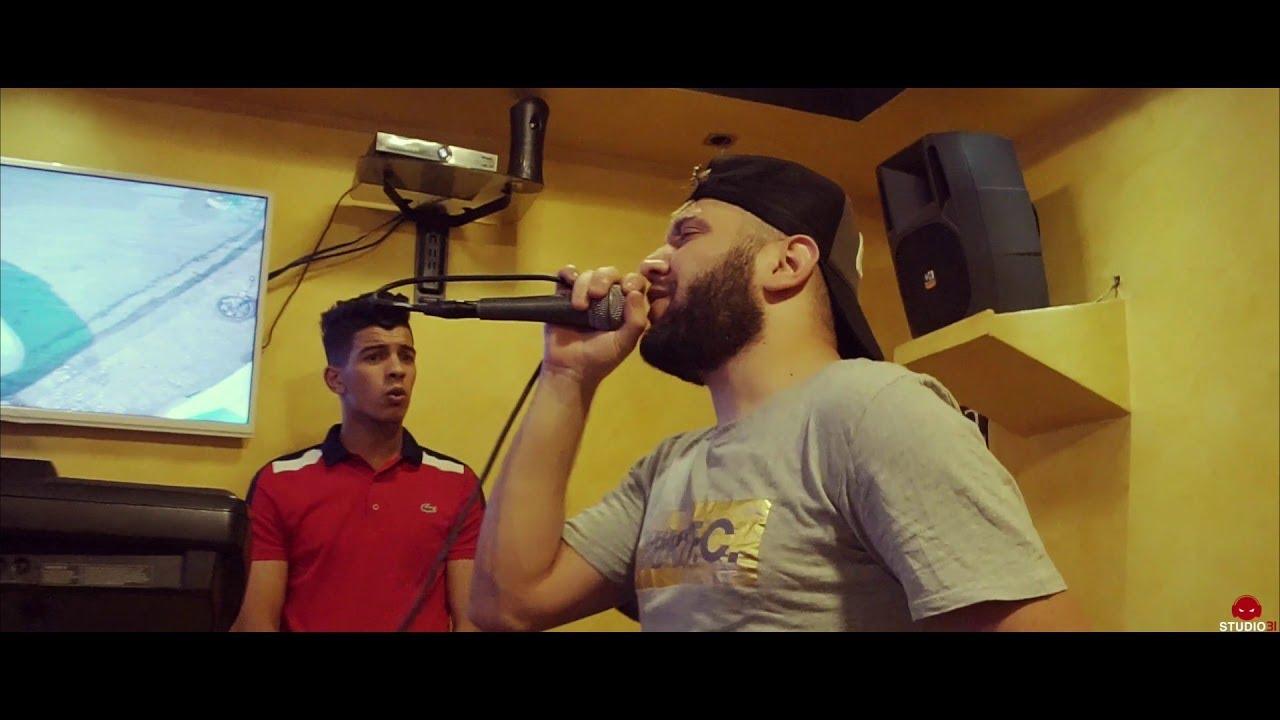 Cheb Aymen  ( El Cortege W Zgharit- الكورتاج و الزغاريت) clip officiel par studio31