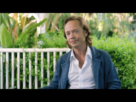 Brock Pierce on Anything is Possible with Patrick Tsang