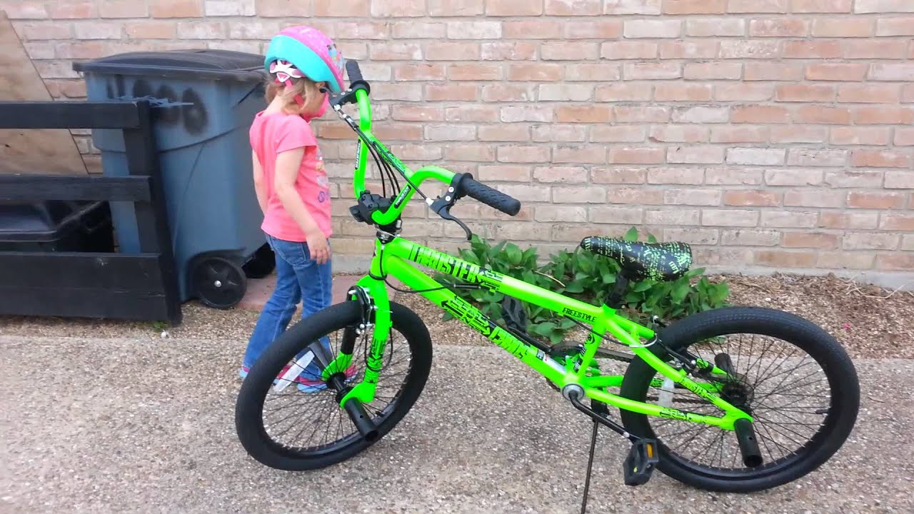 Make Your Own Bmx Bike For Free