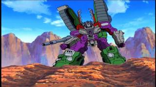 Transformers Armada - 03 - Base 1/3 HD