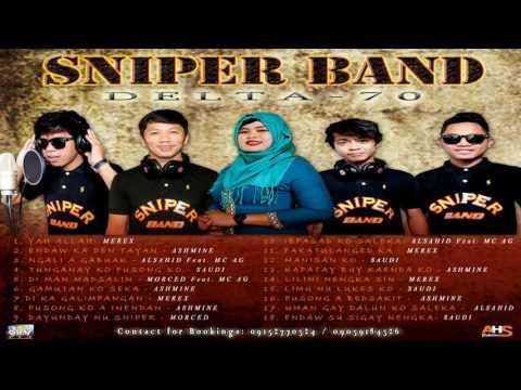 Yah Allah - Merex (Sniper Band)